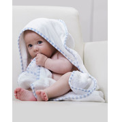 Jassz Towels Po Hooded Baby Towel bedrucken, Art.-Nr. 01064