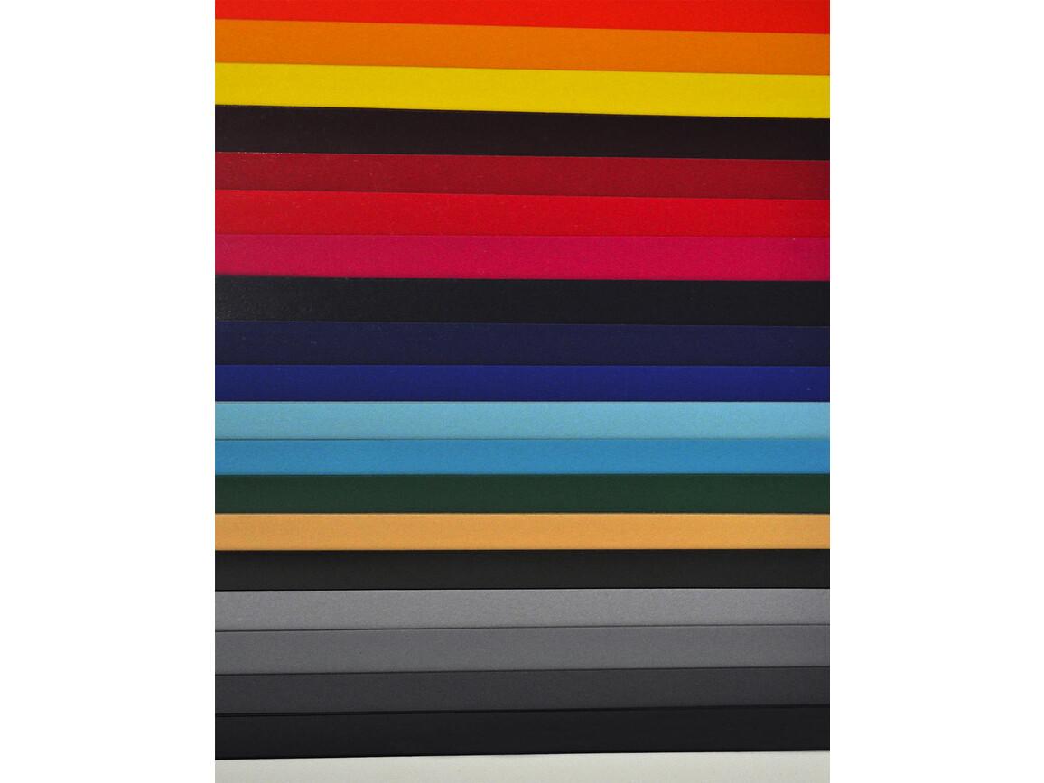Poli-Tape FlexClassic Premium, Red, 25 m bedrucken, Art.-Nr. 012264003
