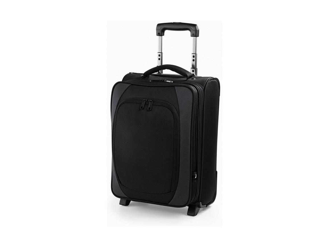 Quadra Tungsten™ Laptop Airporter, Black/Dark Graphite, One Size bedrucken, Art.-Nr. 014301600