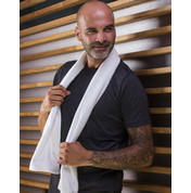Jassz Towels Danube Sports Towel 30x140 cm bedrucken, Art.-Nr. 02164