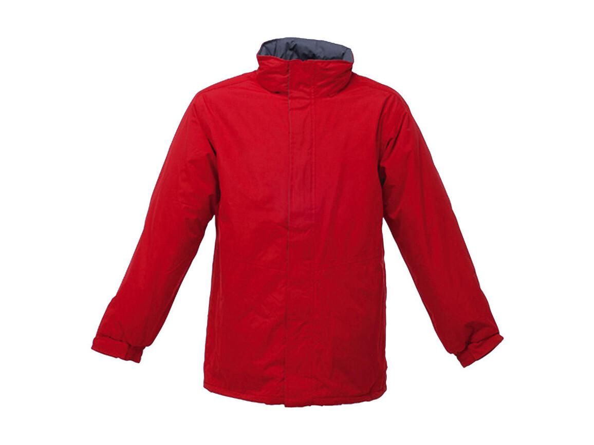 Regatta Beauford Insulated Jacket, Classic Red, 2XL bedrucken, Art.-Nr. 405174017