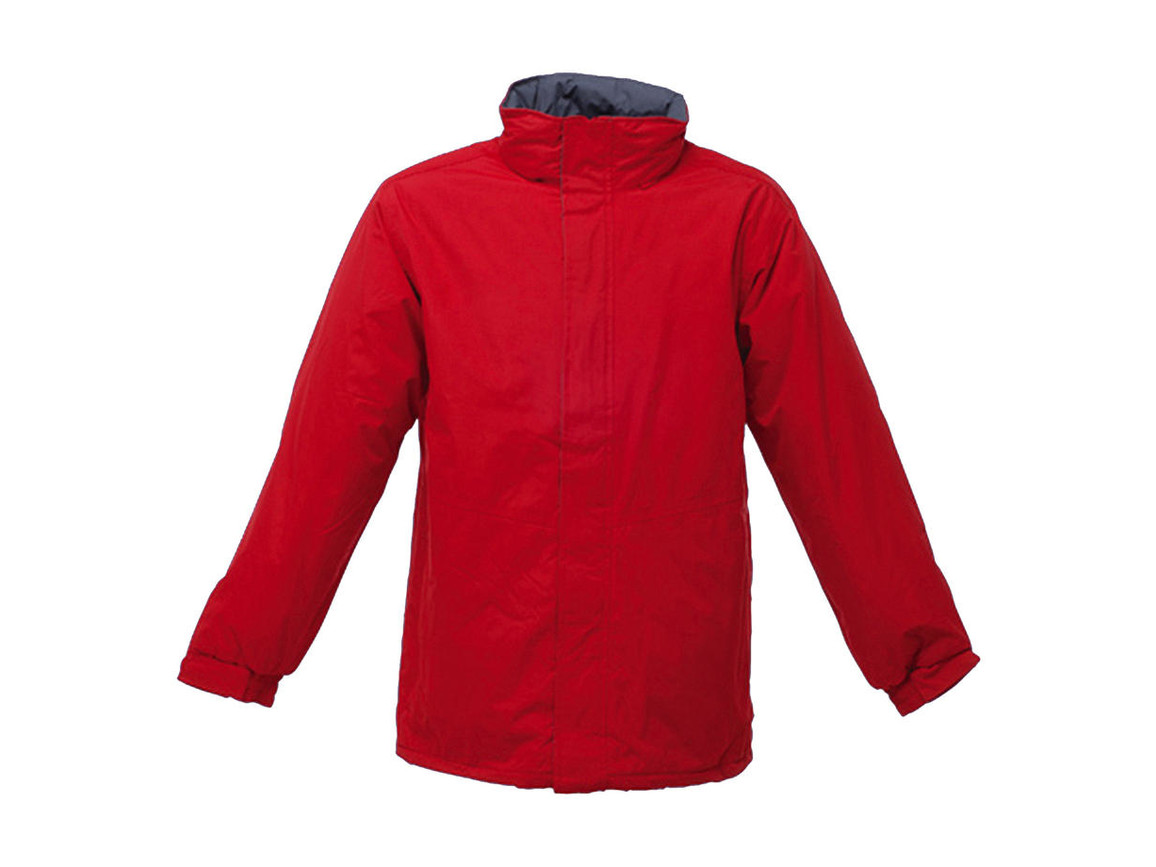 Regatta Beauford Insulated Jacket, Classic Red, S bedrucken, Art.-Nr. 405174013