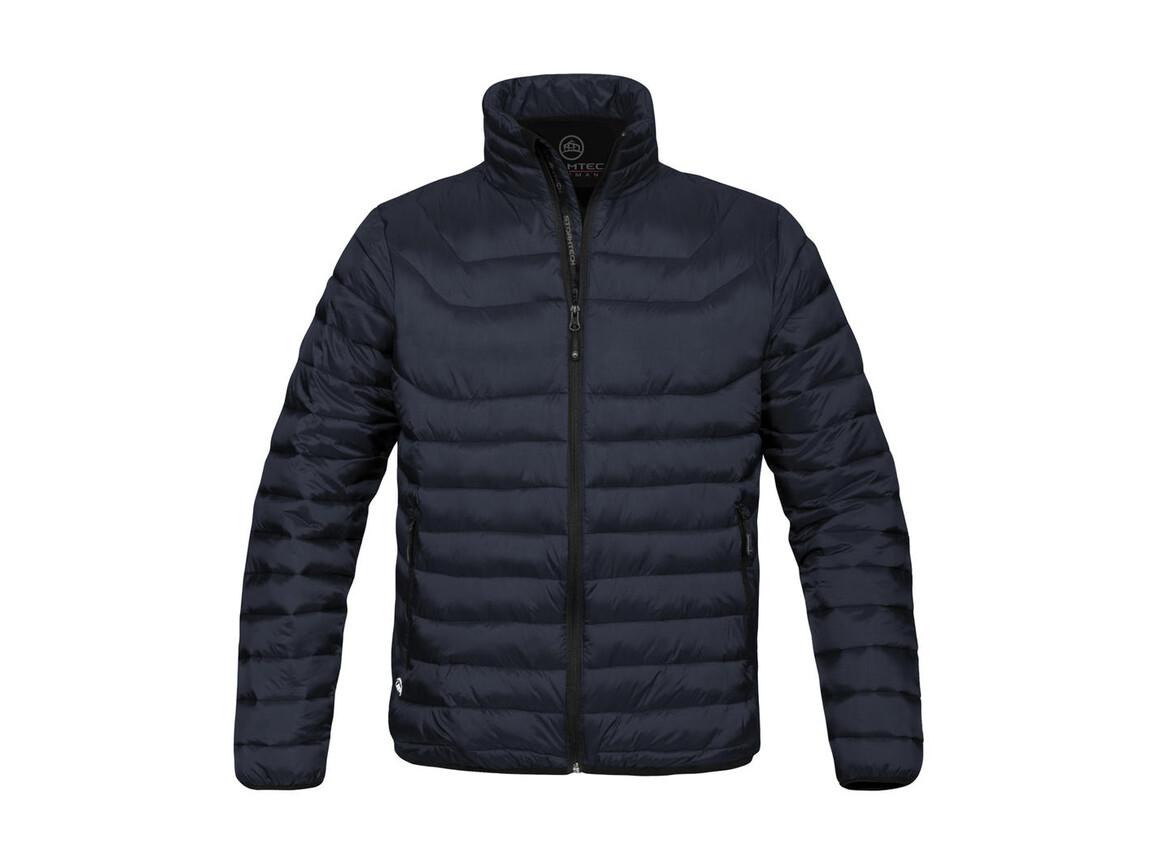 StormTech Ladies` Altitude Jacket, Navy, L bedrucken, Art.-Nr. 454182005