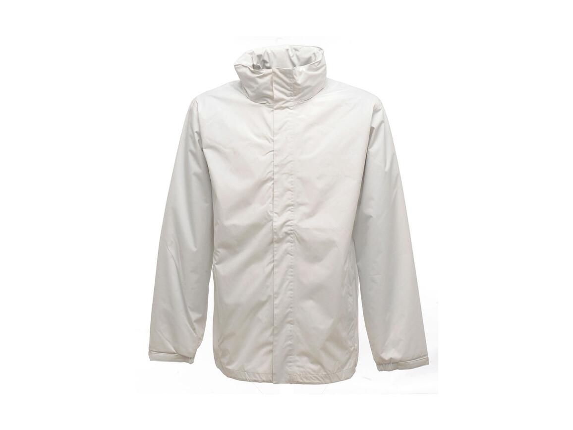 Regatta Ardmore Jacket, White, XL bedrucken, Art.-Nr. 461170006