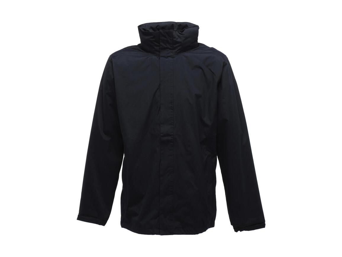 Regatta Ardmore Jacket, Navy, M bedrucken, Art.-Nr. 461172004