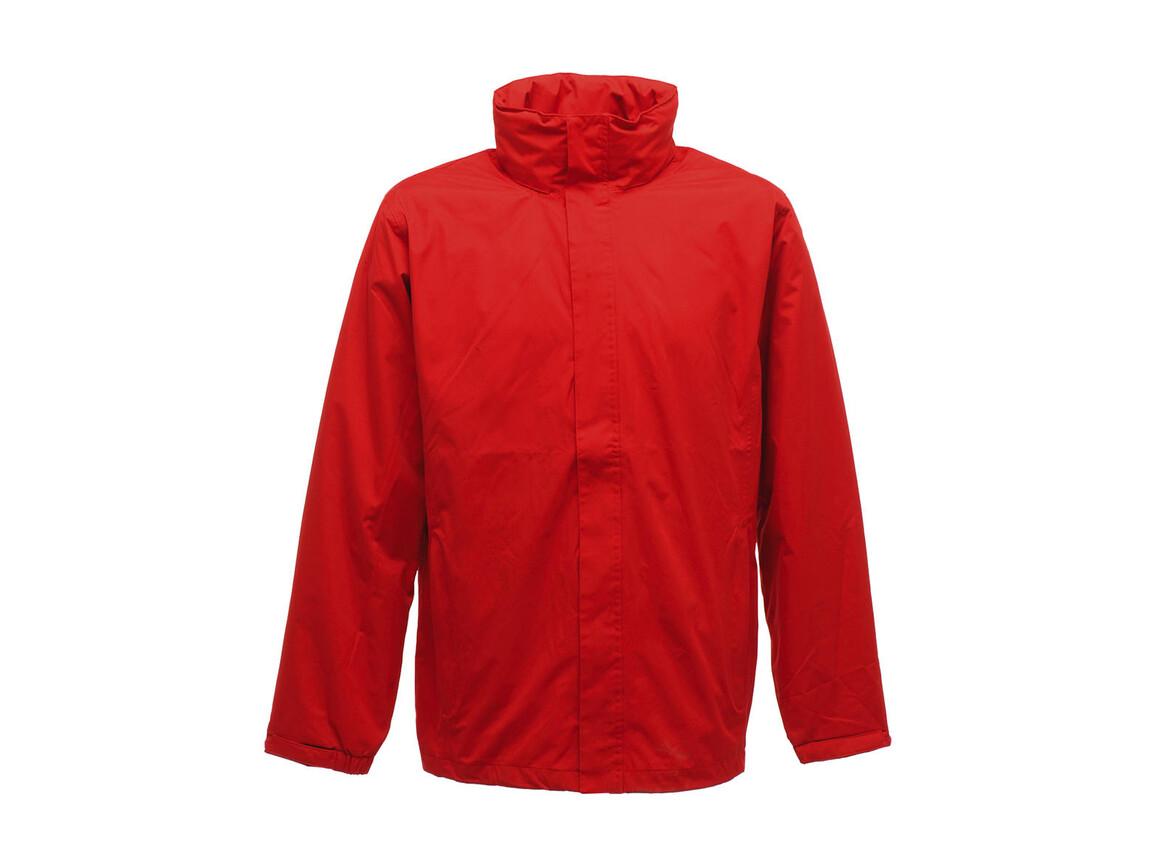 Regatta Ardmore Jacket, Classic Red, 2XL bedrucken, Art.-Nr. 461174017