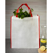 Bags by JASSZ Contrast Shopper SH bedrucken, Art.-Nr. 61957