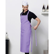 Bistro by JASSZ Paris Bib Apron bedrucken, Art.-Nr. 94459