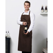 Bistro by JASSZ Amsterdam Bib Apron with Pocket bedrucken, Art.-Nr. 94559