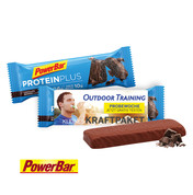 PowerBar - Protein Plus bedrucken, Art.-Nr. 91436
