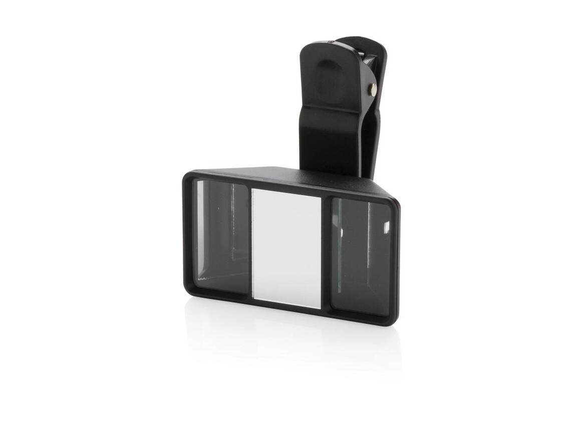 Universal 3D Kameralinse bedrucken, Art.-Nr. P301.821
