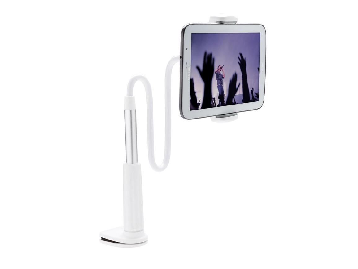 flexibler Smartphone und Tablethalter bedrucken, Art.-Nr. P325.903