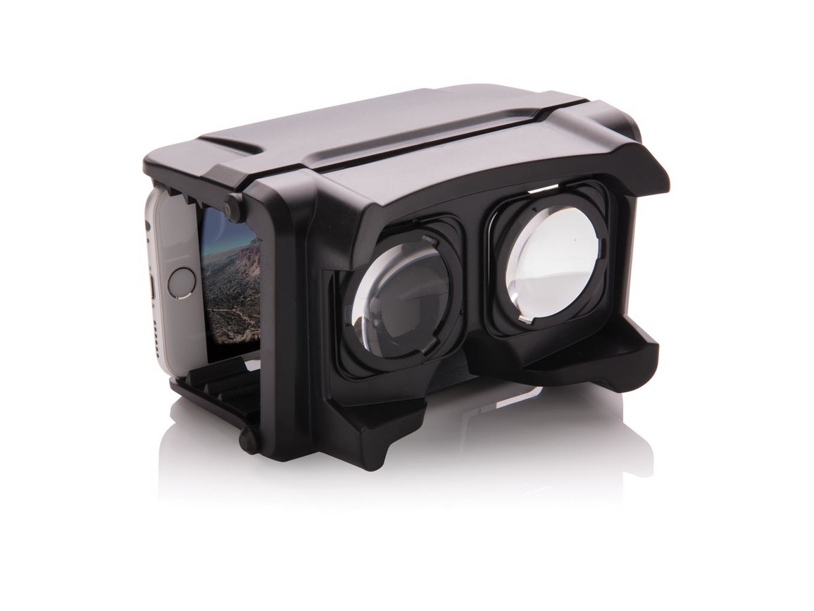 VR Brille bedrucken, Art.-Nr. P330.801