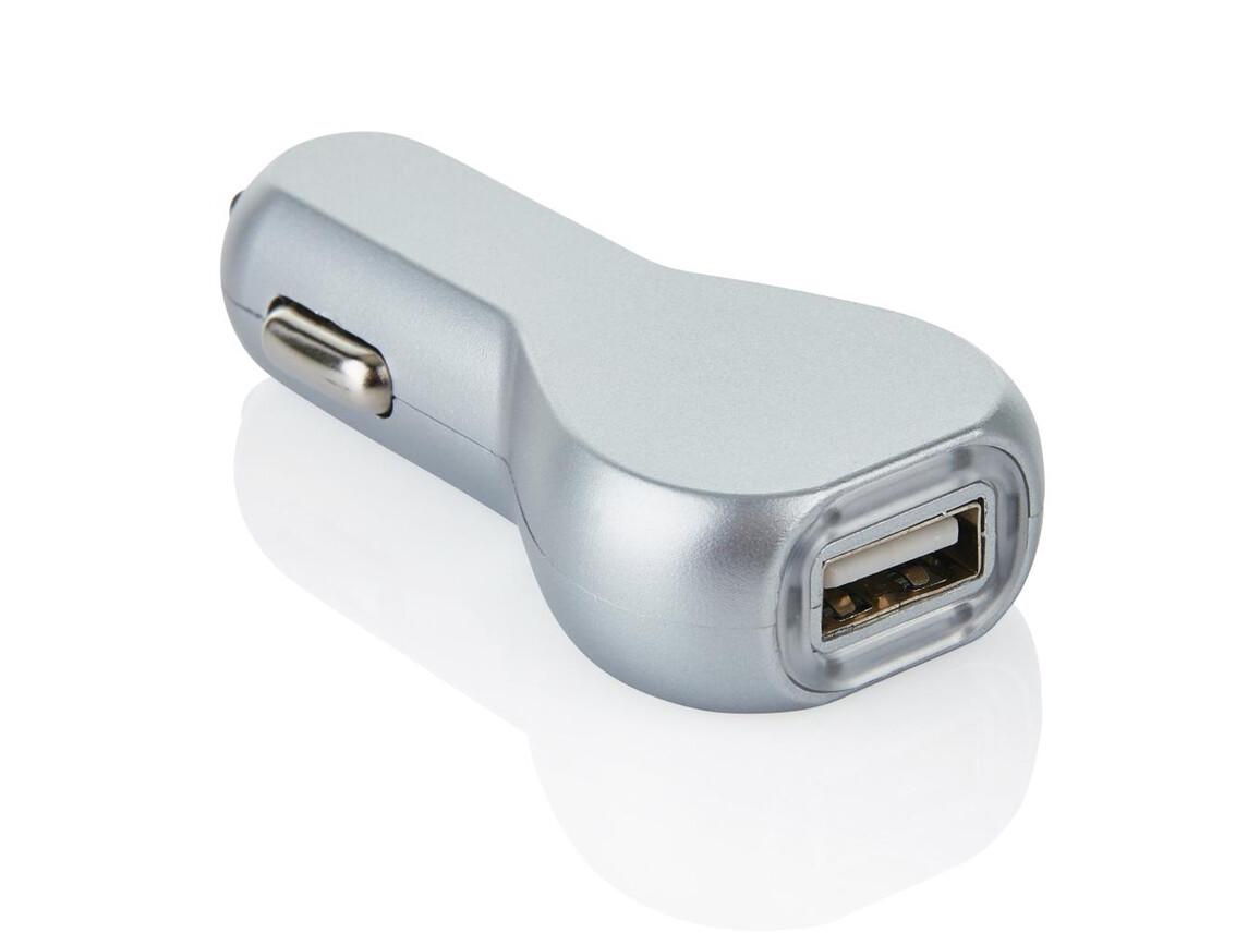 USB Auto Ladegerät bedrucken, Art.-Nr. P302.888