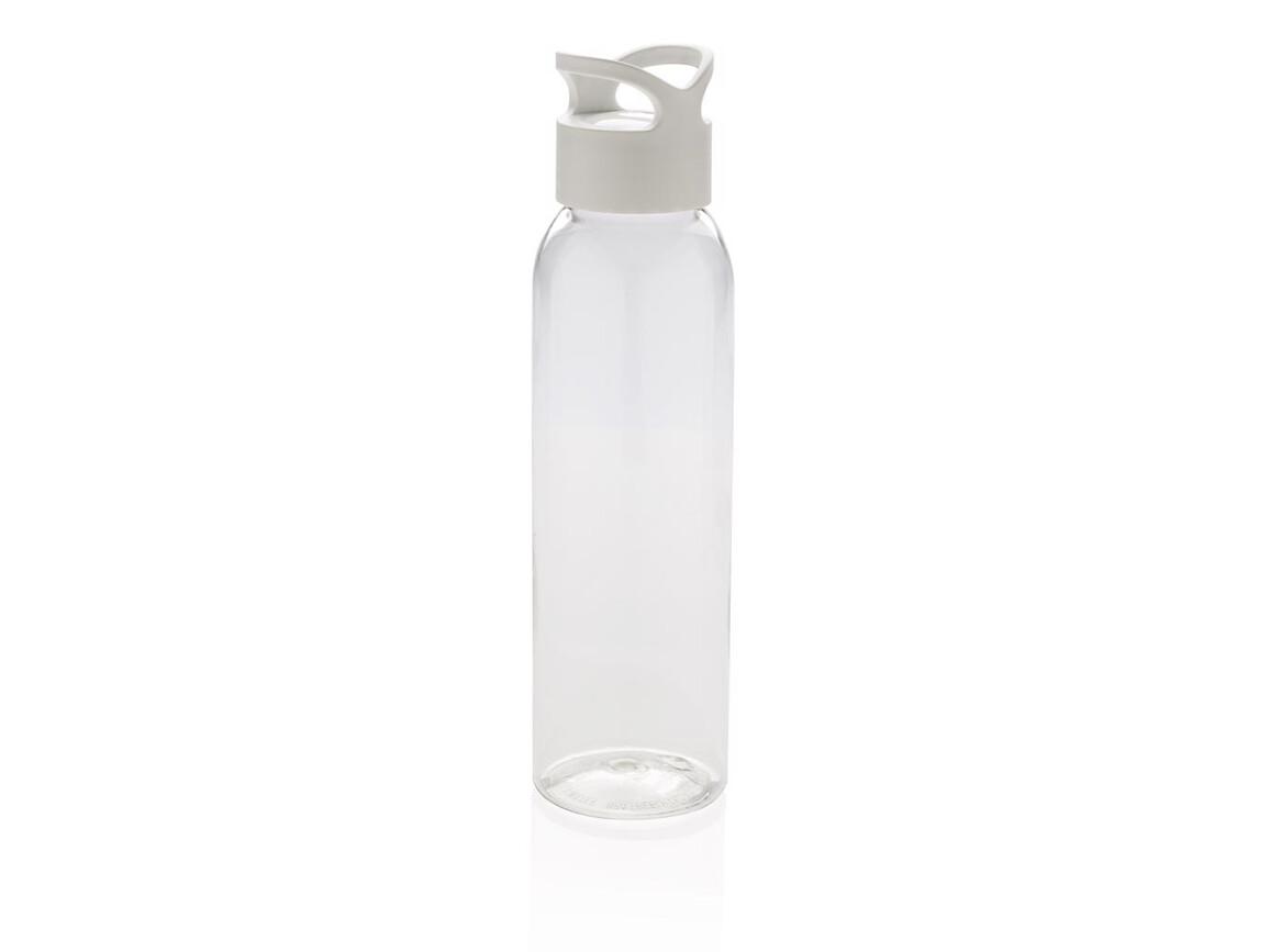 AS Trinkflasche weiß bedrucken, Art.-Nr. P436.873
