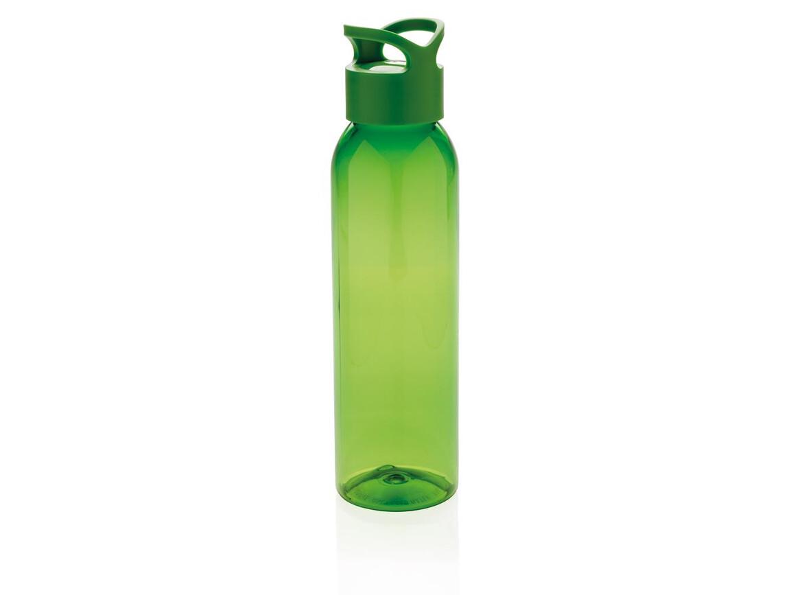 AS Trinkflasche grün bedrucken, Art.-Nr. P436.877