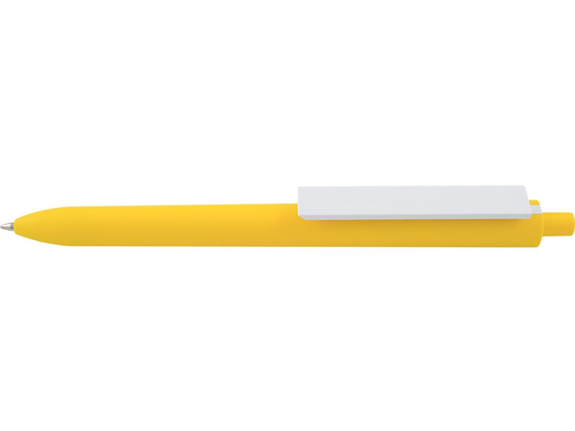 El  Primero Color – gelb bedrucken, Art.-Nr. el_primero_color_gelb