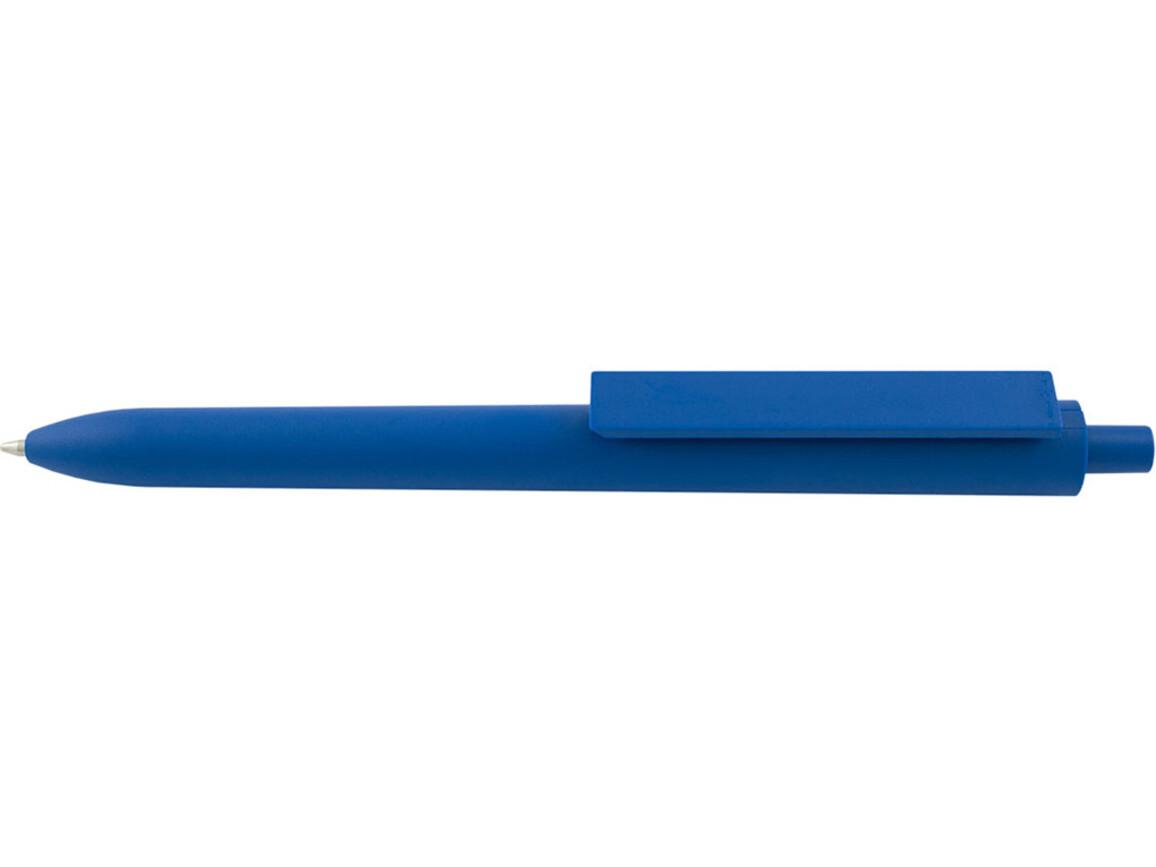 El Primero Solid – blau bedrucken, Art.-Nr. el_primero_solid_blau