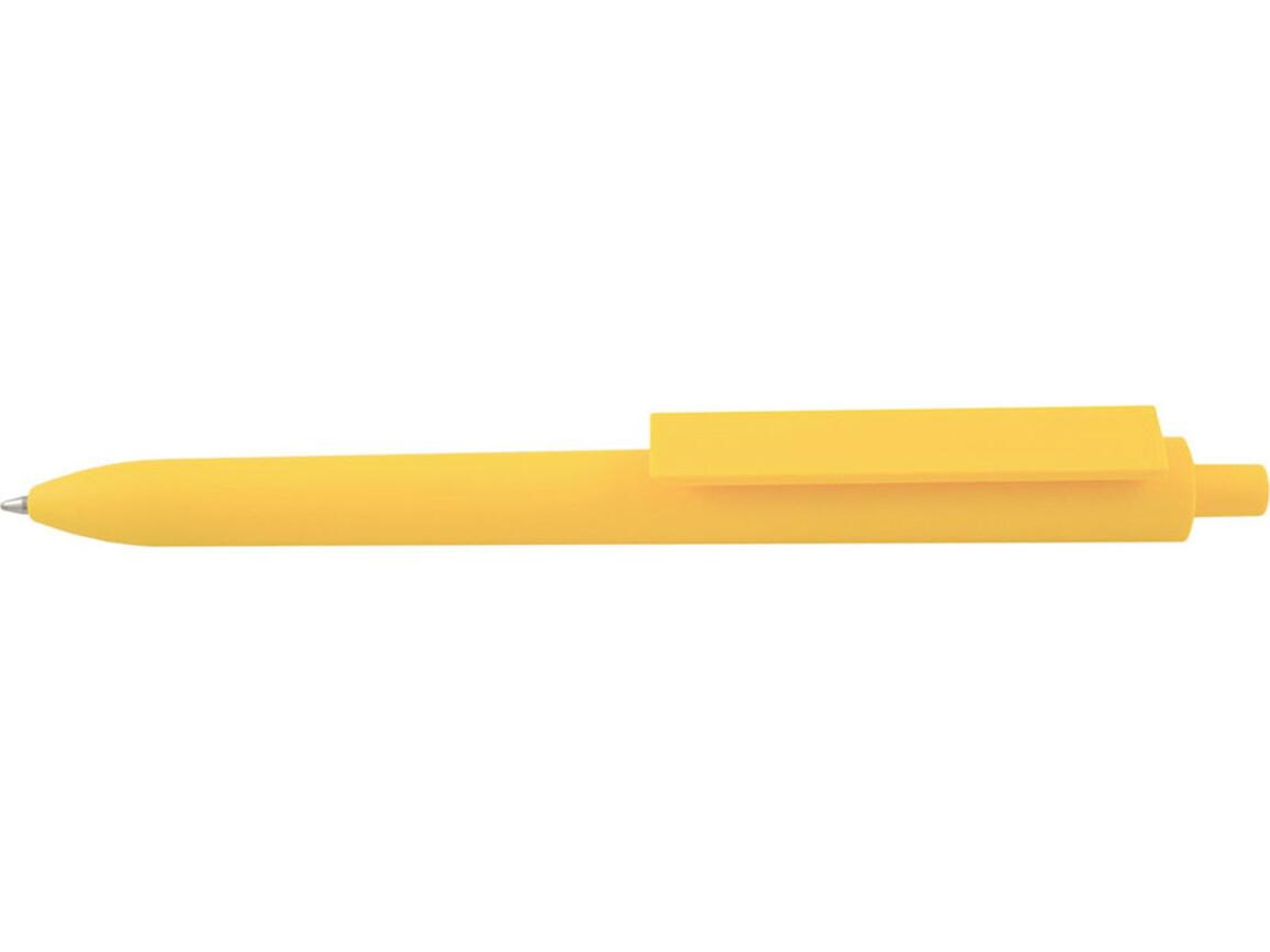 El Primero Solid – gelb bedrucken, Art.-Nr. el_primero_solid_gelb