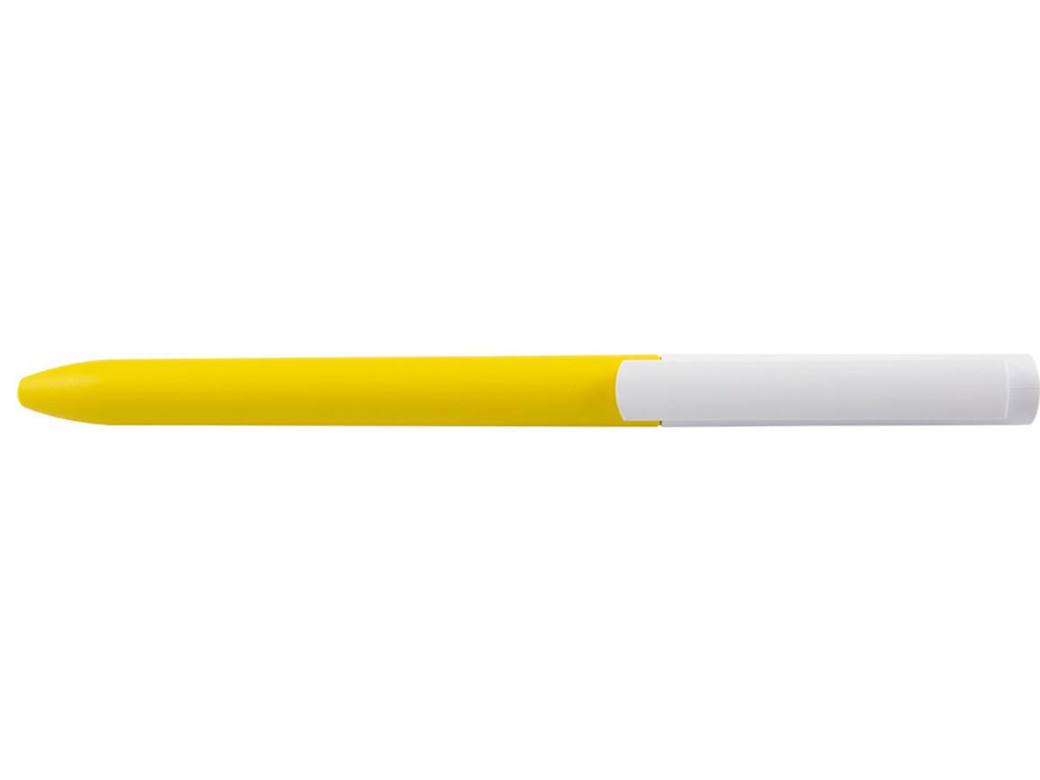 Kalido Color – gelb bedrucken, Art.-Nr. kalido_color_gelb