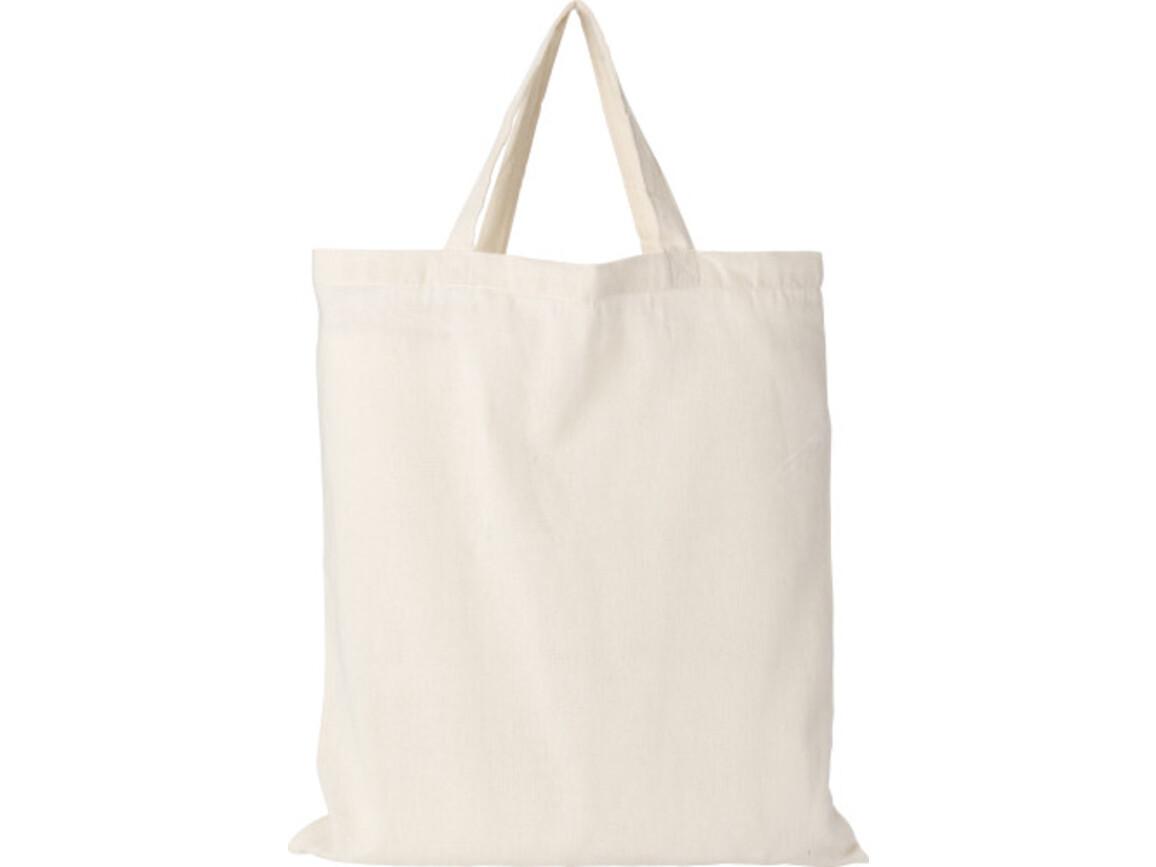 Baumwolltasche 'Cotton' – Khaki bedrucken, Art.-Nr. 013999999_2315