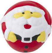 Anti-Stress-Ball 'Santa Claus' bedrucken, Art.-Nr. 7408