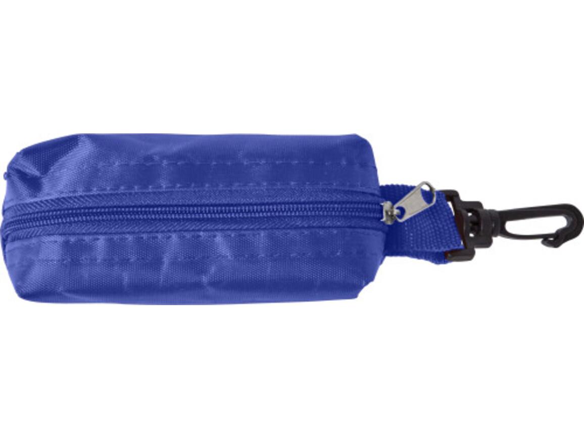 Buntstifte-Set 'Jotta' – Blau bedrucken, Art.-Nr. 005999999_7843