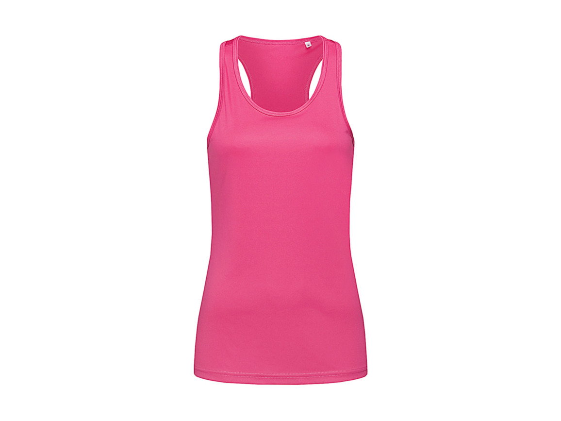 Stedman Active Sports Top Women, Sweet Pink, L bedrucken, Art.-Nr. 009054245