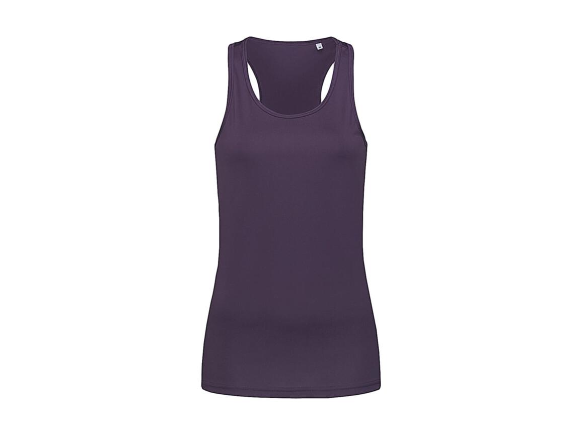 Stedman Active Sports Top Women, Deep Berry, L bedrucken, Art.-Nr. 009054295