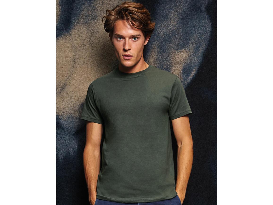 B & C #E150 T-Shirt, Navy, L bedrucken, Art.-Nr. 015422003