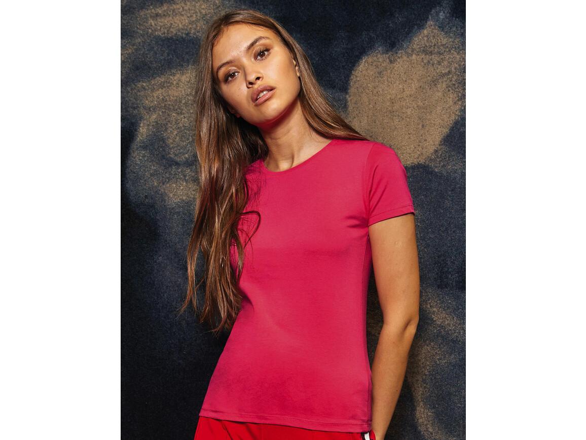B & C #E150 /women T-Shirt, Navy, S bedrucken, Art.-Nr. 016422003