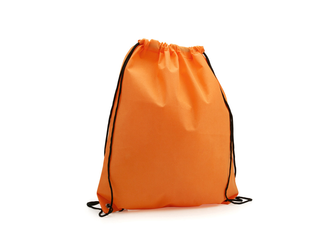 Hera - Rucksack - ORANGE bedrucken, Art.-Nr. 4049NARAS/T