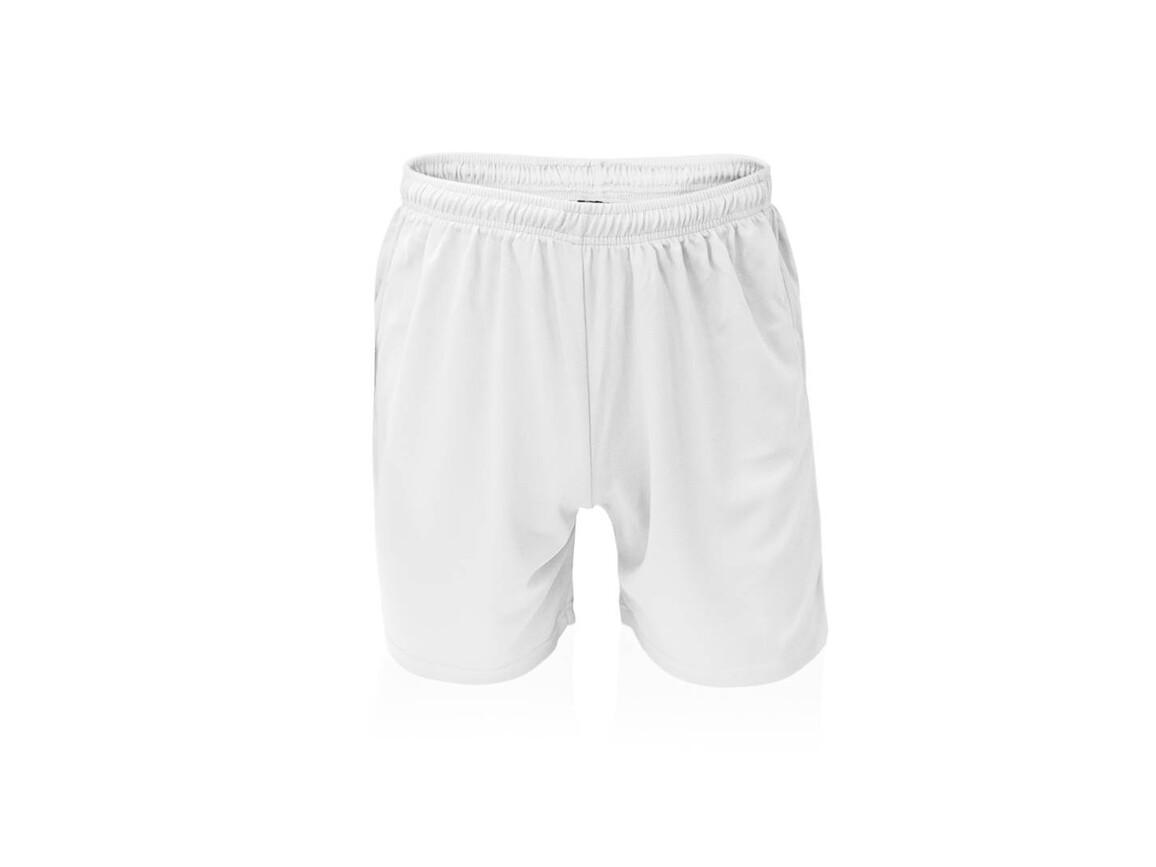 Tecnic Gerox - Shorts - WEISS - 8-10 bedrucken, Art.-Nr. 4472BLA8-10