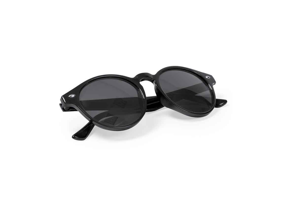 Nixtu - Sonnenbrille - SCHWARZ bedrucken, Art.-Nr. 5284NEGS/T