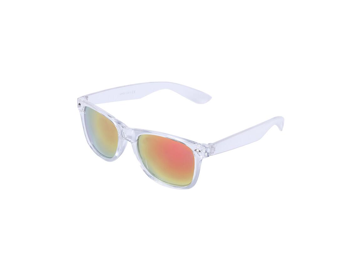 Salvit - Sonnenbrille - ROT bedrucken, Art.-Nr. 5521ROJS/T