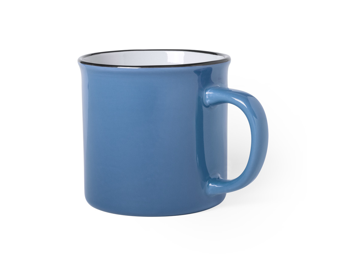 Sinor - Tasse - BLUE LIGHT bedrucken, Art.-Nr. 5685AZCS/T