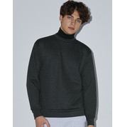 American Apparel Unisex Flex Fleece Turtleneck bedrucken, Art.-Nr. 21007