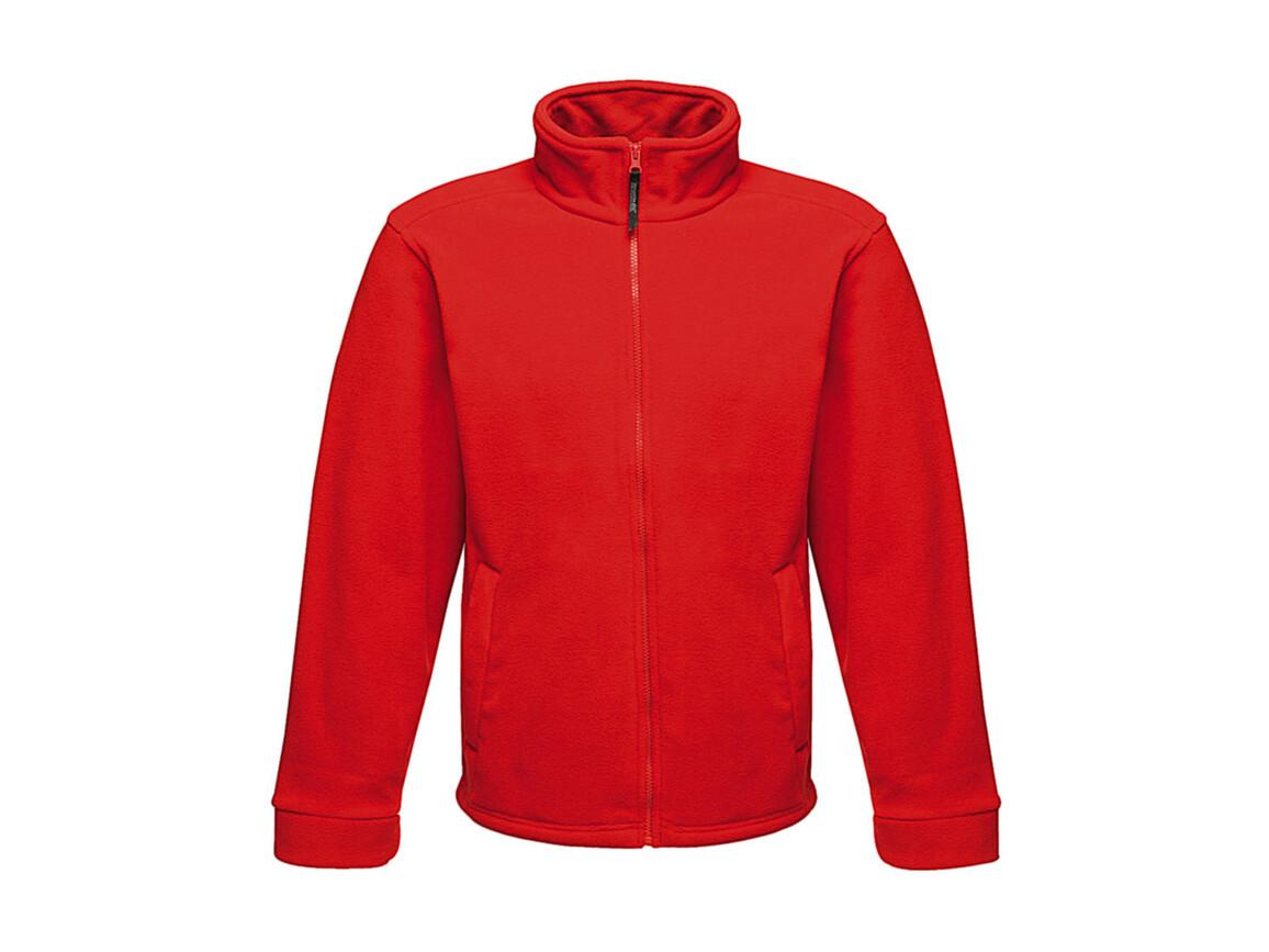 Regatta Thor 300 Fleece, Classic Red, 4XL bedrucken, Art.-Nr. 451174019