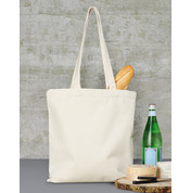 Bags by JASSZ Canvas Tote LH bedrucken, Art.-Nr. 60457