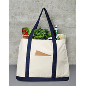 Bags by JASSZ Canvas Shopping Bag bedrucken, Art.-Nr. 60557