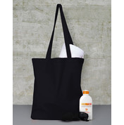 Bags by JASSZ Budget 100 Promo Bag LH bedrucken, Art.-Nr. 63357