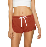 American Apparel Women's French Terry Running Short bedrucken, Art.-Nr. 90807