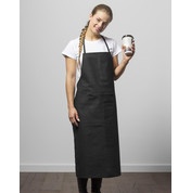 Bistro by JASSZ Budapest Festival Apron with Pocket bedrucken, Art.-Nr. 90959