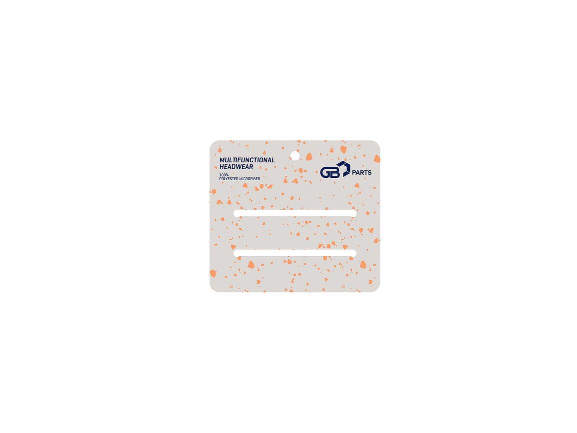 Karton Display für Multifunktionstücher - Classic bedrucken, Art.-Nr. L4006