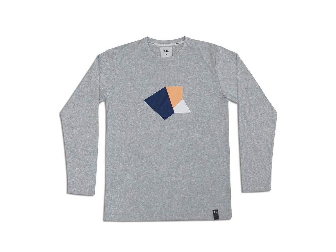 Longsleeve Shirt bedrucken, Art.-Nr. L7002