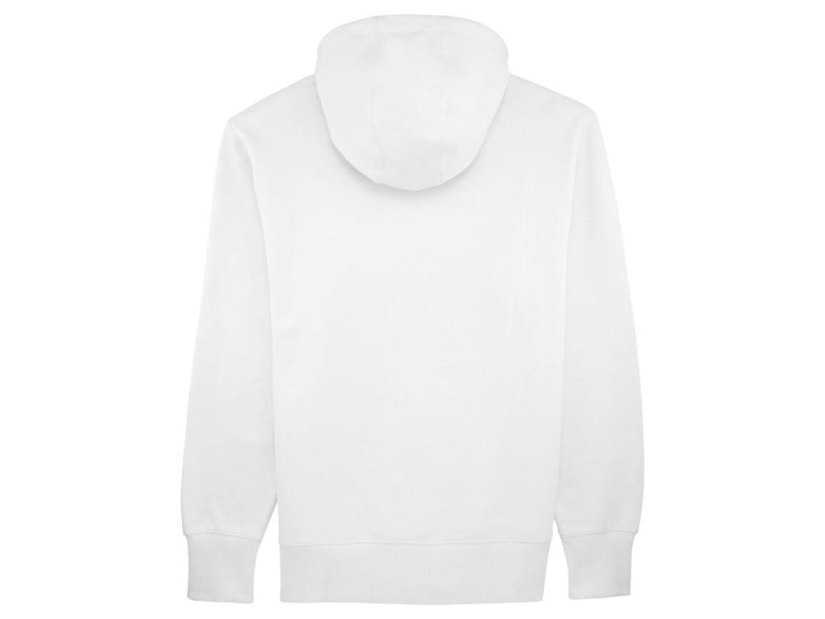 Unisex Oversize-Hoodie - White - M bedrucken, Art.-Nr. STSU813C0011M