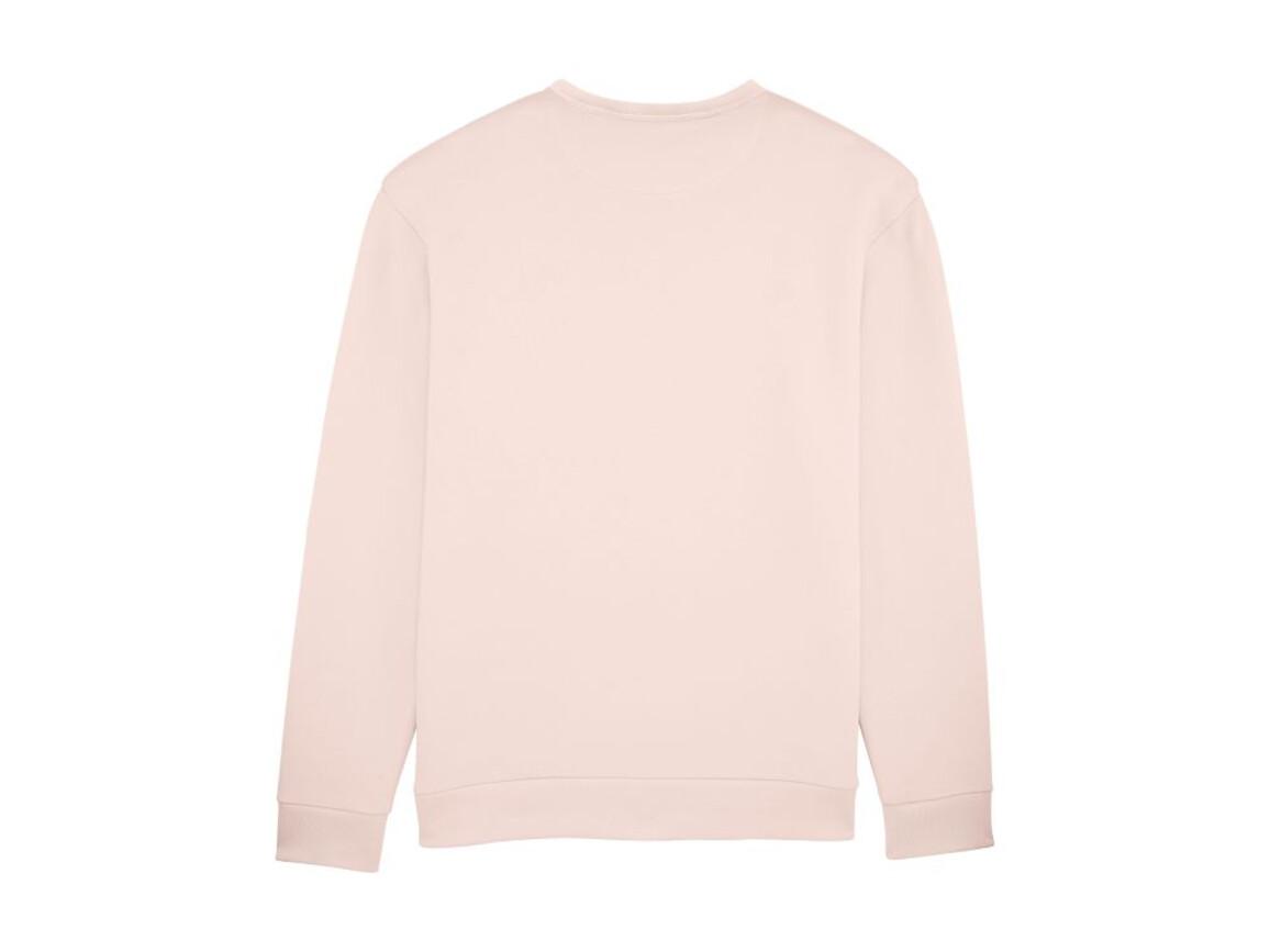Unisex Rundhals-Sweatshirt mit abfallenden Schultern - Candy Pink - M bedrucken, Art.-Nr. STSU816C0161M