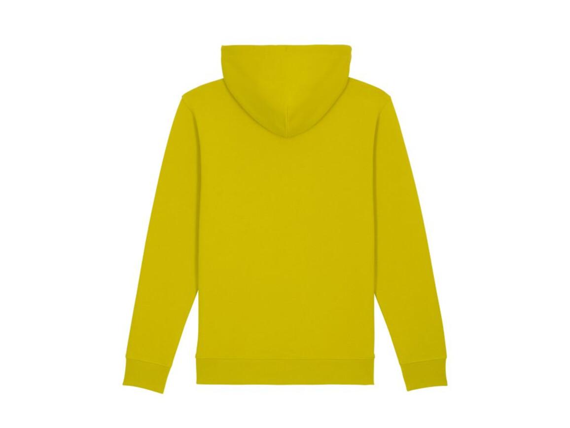 Iconic Unisex Hoodie - Hay Yellow - M bedrucken, Art.-Nr. STSU822C0401M