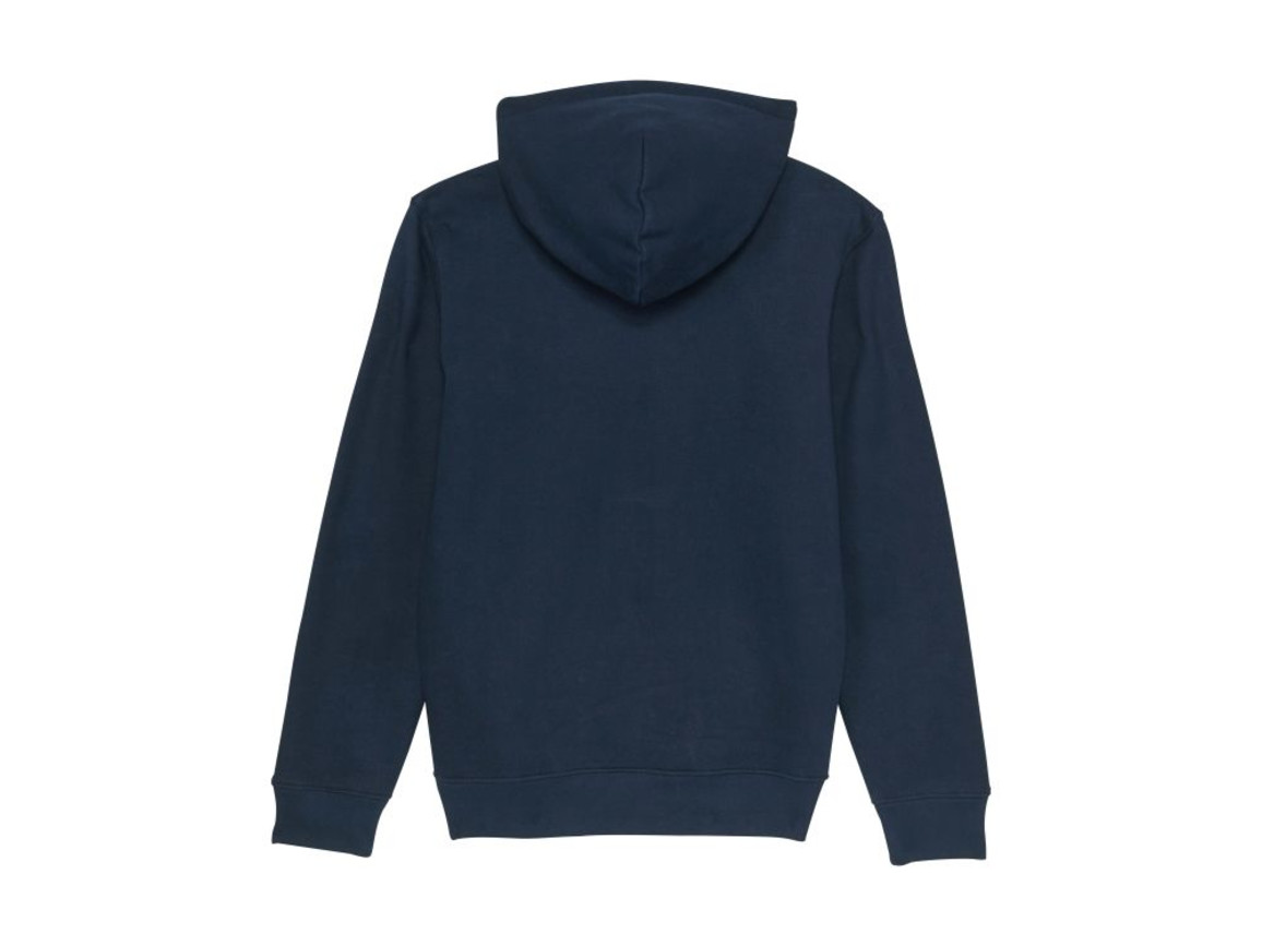 Iconic Unisex Hoodie - French Navy - XL bedrucken, Art.-Nr. STSU822C7271X