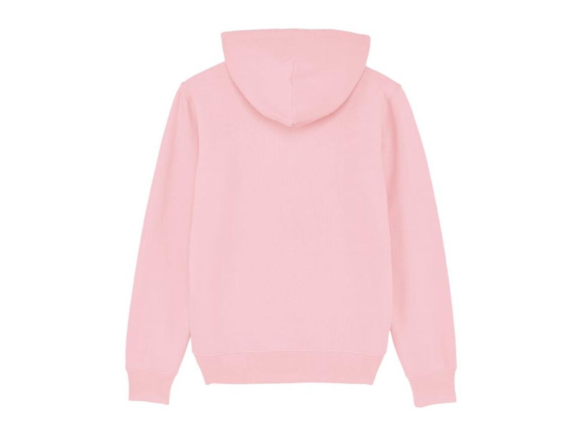 Iconic Unisex Hoodie - Cotton Pink - S bedrucken, Art.-Nr. STSU822C0051S
